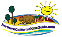 NorthernCaliforniaKidsGuide.com Logo